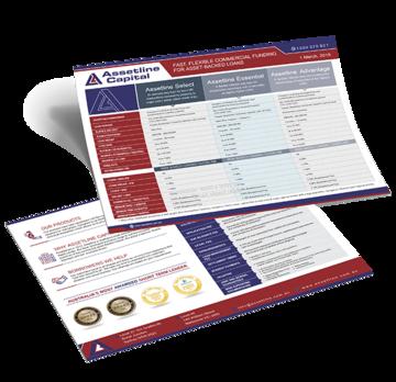 Assetline-Capital-Fact-Sheet-2019